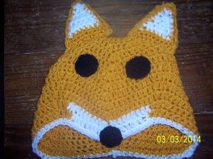 The Sly Fox